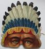 INDIAN CHIEF (EAGLE TRACK)